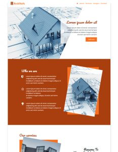 Architecture web tem...